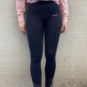 Tummy Control - Formande leggings
