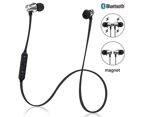 3. Sport-headphones