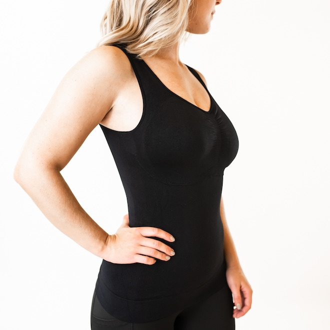 Body shaper linne